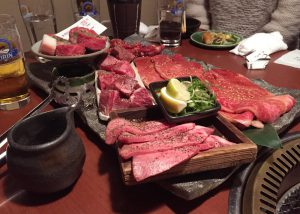 Gourgeous Japanese Beef