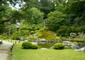 Shorenin Garden