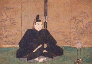 Ashikaga Yoshimasa Image