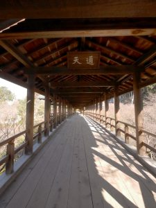 Tsuuten-kyo Bridge