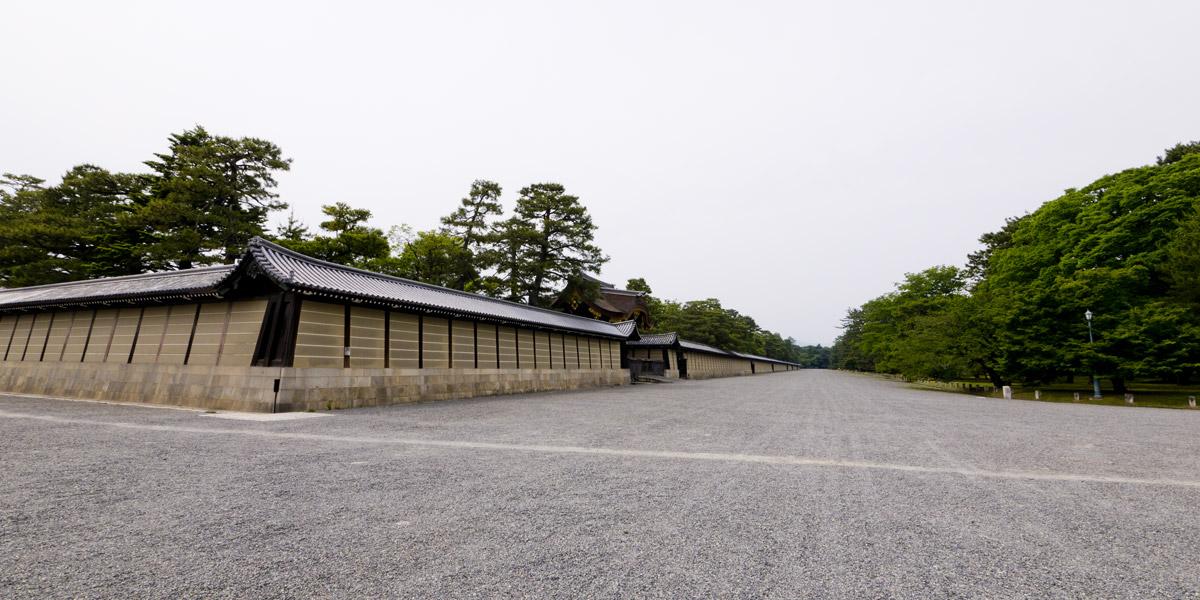 Kyoto Gyoen Featured Image