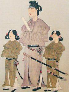 Prince Shotoku Image