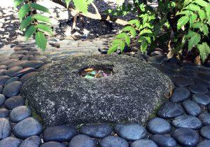 Navel Stone Image