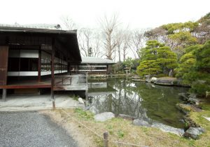 Shosei-en Reception Hall Image