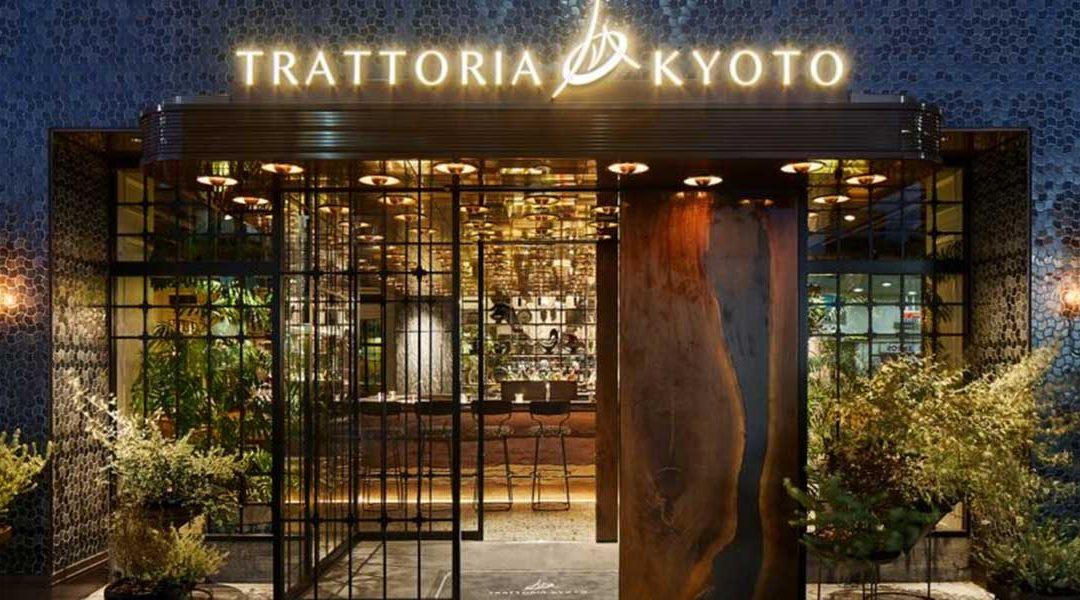 Trattoria M Kyoto